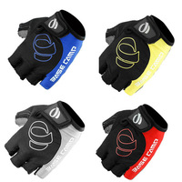 Authentic mountain bike riding and half gloves Cycling equipment accessories breathable antiskid