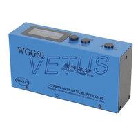 High precision WGG60 micro-gloss/gross meter