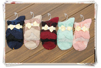 ladies women soft vintage lace loose ruffle frilly cotton socks  lot of  20 prs mix colours free shipping women ankle  socks