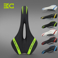 The bicycle saddle Beth truck hollow mountain bike seat The exclusive product of an riding bicycle saddle