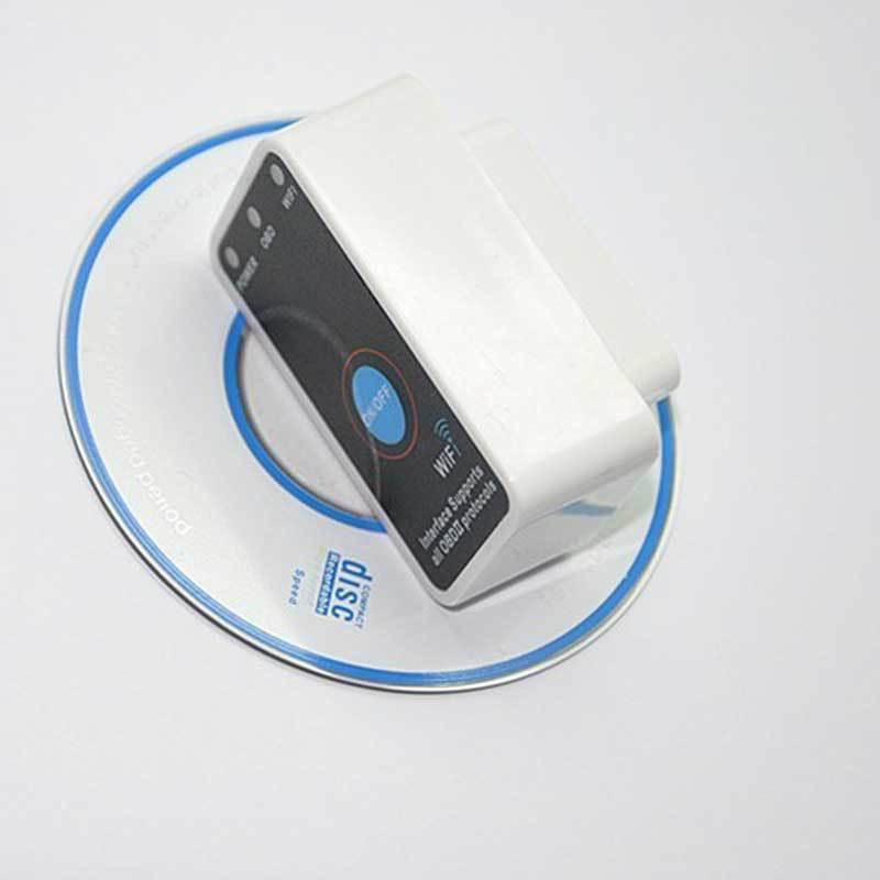 ELM327 USB и ELM327 Bluetooth - мультимарочный