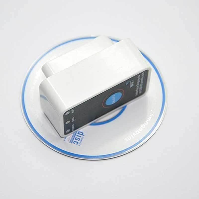 Краткий перечень Cовместимость ELM327 USB и