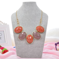 GSJK0043 Fashion Cloths Accessories/necklaces,Gothic Zinc Alloy, Austrian crystal, Nickeless jewelry,wholesale Christmas gifts.