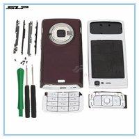 Original New Full Housing Case Bottom Cover Keypad for Nokia N95 + Free Tools  free shipping
