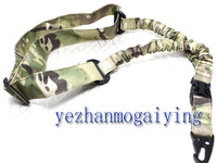 CQB one Point Mission Guns Sling System Tactical Slings (CP/MultiCam) Hunting Guns Accessories - Free shipping