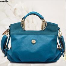 2014 oferta especial bolsos Bolsas bolso de cuero a estrenar diseño del profesor muelen el zurriago arenoso Messenger Bag Shoulder Bags(China (Mainland))