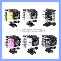 SJ4000 SJCAM Diving 30M Waterproof 1080P Full HD Sport Action Camera with Retail Package