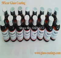 nanotech coating for car,ceramic coating for car,water repellent coating,hydrophobic coating--Sample Testing Kit (B)
