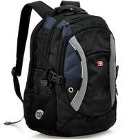 Brand SwissGear backpack 15.6 inch laptop bag, men computer bag, travel bag sport and school backpacks 8805