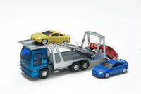 Multi-functional carrier car model for kids gift toys for children boys kids classic toys for Christmas/New Year gift