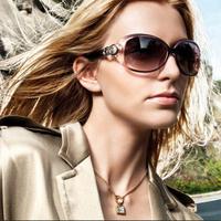 2014 New Coating Sunglass Fashion Sun Glasses Polarized Gafas Polaroid Sunglasses Women Brand Designer Driving Oculos 122
