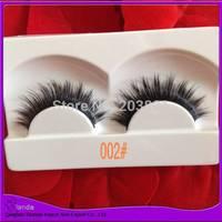UPS Free Shipping 30pcs/lot Premium individual eyelash extension Siberian Mink Fur Eyelash & Real Mink Eyelash Extension