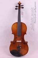 4/4 Old Violin Aged Maple Russian SPruce Pro Y-1701#