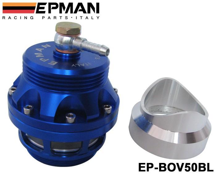 Клапанный механизм EPMAN 50 ep/bov50bl epman 76mm universal lightweight aluminum fin turbo type intercooler core size 600x280x76mm ep int0017 100