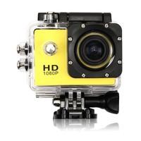 Hot! WiFi Version Original SJ4000 Full-HD 1080P 30M Waterproof 170 Degree Wide Angle Bicycle Sports Mini DV Camera Gopro Hero 3