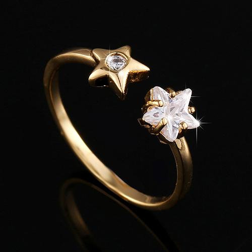 Обручальное кольцо 18k J1527H