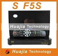 New logo f5s hd receiver with scart and uk plug for UK makret See larger image New logo f5s hd receiver with scart and uk plug