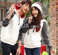 New 2014 Women Fashion Sweatshirt Sportswear Sweatsuit hot sale free shipping  A704