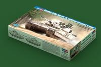 Hobby Boss 82475 1/35 Swedish CV90-40C IFV /W Additional All-round Armour Plastic model kit