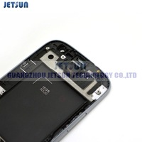 5Pcs/Lot i535 R530 LCD Touch Digitizer Screen Assembly + Frame For Samsung For Galaxy S3 LCD Blue Color