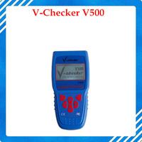 New Arrival V-Checker V500 Super Car Diagnostic Equipment Free Shipping