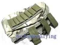 Multi-function gunstocks/stock  mount packages (MultiCam/green) -Free shipping