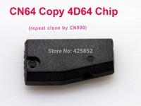 New ! CN64 Copy 4D64 Chip (Repeat Clone By CN900 Key Programmer ),CN64 Clone 4D64 10PCS/lOT