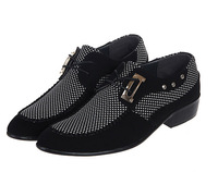 Free shipping - new low-top shoes men's shoes fashion