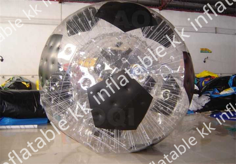 China roll inside inflatable zorb ball Suppliers(China (Mainland))