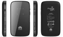 Unlocked Huawei E589u-12 Multimode 100Mbps 4G LTE FDD Wireless Router 3G HSPA+ UMTS Pocket Wifi Mobile Hotspot 3000mAh Battery(China (Mainland))