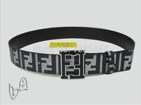 Hot new brand Genuine leather Men's belt belts