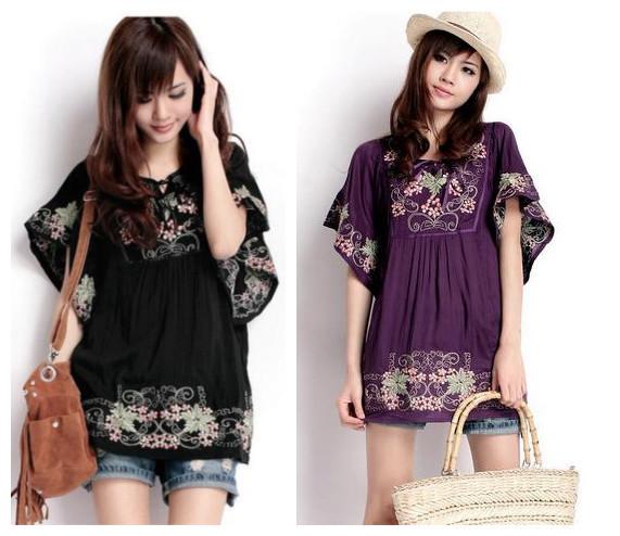 Compra vestidos de 70 a os online al por mayor de china - Ropa hippie moderna ...