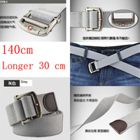 Fashion Red Cross Alloy Buckle Canvas metal belt  Military soldiers belt  best gift for outdoor Youth Tactical mens belts luxury