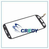 For Samsung Galaxy S3 i9300 Glass Lens With Sense Line White