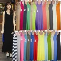Free gif2014 New Xiaou America modal base skirt female black suspenders word vest skirt dress 902 #