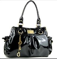 New 2014 New York fashion designer tassel bag shoulder bag handbag 2 color restoring ancient ways of gift free shipping hot sale