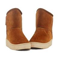 New 2014 HOT ! Fashion 10 inch Height Winter women snow boots for Lady , women snow boots  warmer boots