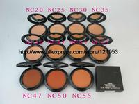 name brand  mc NC42 NC47 NC50-makeup  powder fix