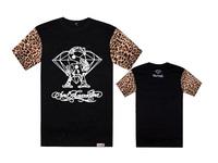 2014 Wu Tang T-shirts fashion Diamond Supply t shirt men fashion brand shirts free shipping