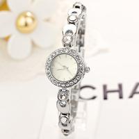 2014New Fashion Women Watch Girls Lady's  Quartz  Watch Stainless Steel Watches,ladies Fashions Watch women