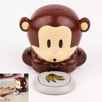 Monkey Portable Blow Professional nail dryer fast drying nail blow dryer little monkey / nail dryer CN4365