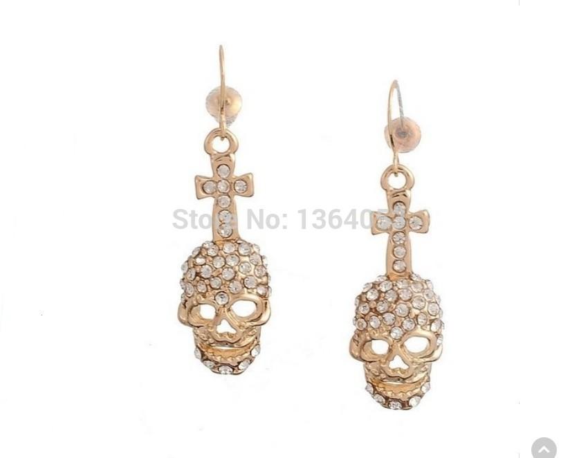 Earrings wholesale korea japon