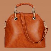 New fashion women messenger bags vintage female shoulder bag hot 2014 women totes crossbody bag solid handbag