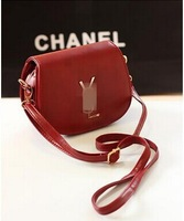 2014 Women Leather Handbags Vintage Women handbag Shoulder  Messenger Bag bolsas Small  YS bags Beach Day clutches evening bag