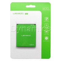 1600mAh Rechargeable Lithium-ion Battery for leagoo Lead 3  lead 3s Smartphone
