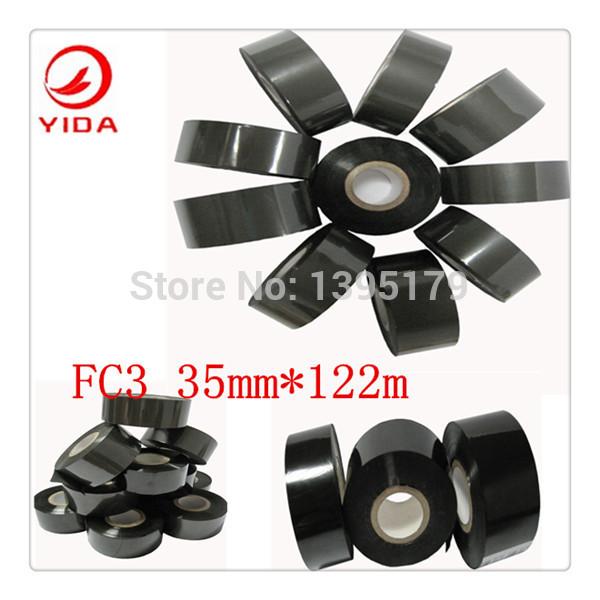 printing date number on transfer printer FC3 100piece/1carton heat transfer film roll(China (Mainland))