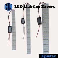 LED energy -saving lamp,LED ceiling light ,reconstruction lamp panel,H-shaped lamp panel ,long strip ,SMD5050