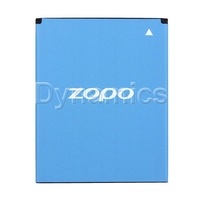 Original 3.7V 2000mAh Rechargeable Lithium-ion Battery for ZOPO ZP980 / ZP980+ smart cell phones