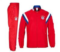 men's Sportswear Fashion Men's Casual Sports Suit Tracksuit Man Coat Jacket Pants Male Sweatshirts Sets football suits