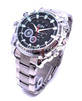 Waterproof Watch Camera mini Hidden Camcorders W2000 Real 4GB/8GB/16GB IR Night Vision HD 1920*1080P High Resolution 5pcs/lot